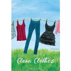 WillowBrook Clean Clothes Sachet