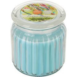 Langley 13 oz. Summer Breeze Jar Candle