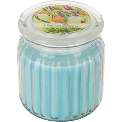 13 oz. Summer Breeze Jar Candle