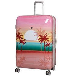 it luggage 31'' Miami Sunset Hardside Luggage