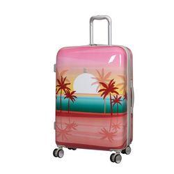 27'' Miami Sunset Hardside Luggage