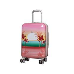22'' Miami Sunset Hardside Luggage