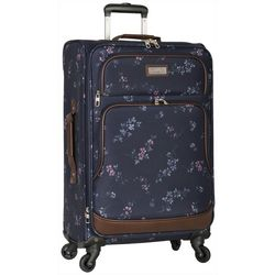 Chaps 24'' Pent Manor Softside Spinner Luggage