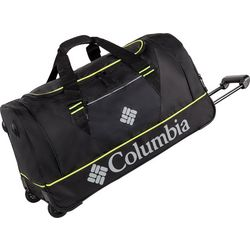 26'' Dog Mountain Wheeled Duffel Bag