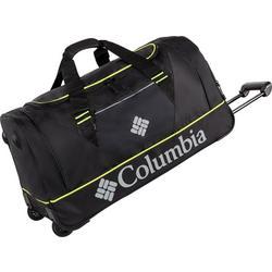 26'' Dog Mountain Wheeled Duffel Bag