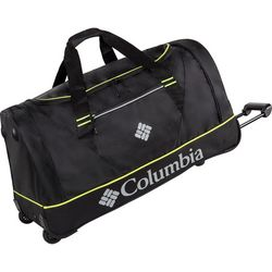 30'' Dog Mountain Wheeled Duffel Bag