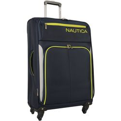 Nautica 24'' Ashore Expandable Spinner Luggage