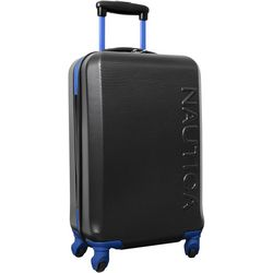 Nautica Marine 20'' Hardside Spinner Luggage