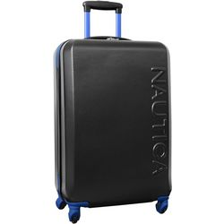 Nautica Marine 25'' Hardside Spinner Luggage