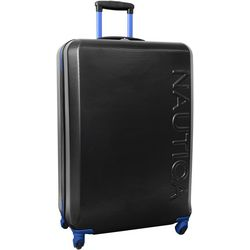 Nautica Marine 29'' Hardside Spinner Luggage