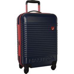 Nautica 20'' Sunset Park Hardside Spinner Luggage
