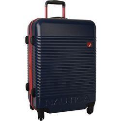 Nautica 24'' Sunset Park Hardside Spinner Luggage