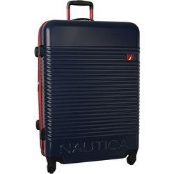 Nautica 28'' Sunset Park Hardside Spinner Luggage