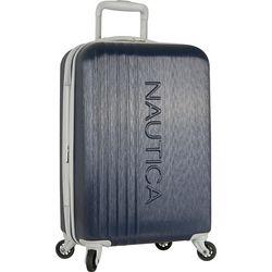 20'' Lifeboat Expandable Hardside Spinner Luggage