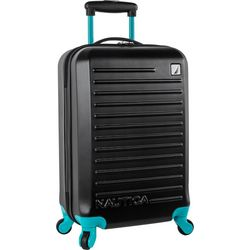 Nautica 21'' Tide Beach Hardside Spinner Luggage