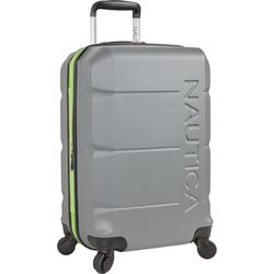 Nautica 20'' Marine Hardside Luggage