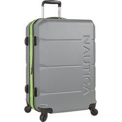 Nautica 24'' Marine Hardside Spinner Luggage