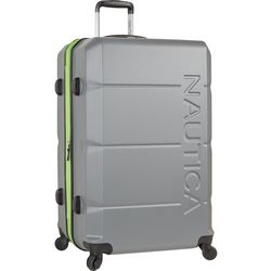 Nautica 28'' Marine Hardside Spinner Luggage