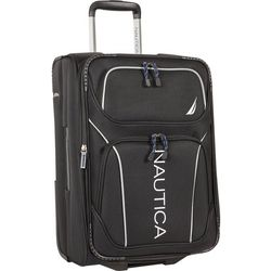 Nautica 21'' Airdale Expandable Spinner Luggage