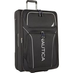 Nautica 28'' Airdale Expandable Spinner Luggage