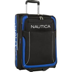 21'' Rolling Expandable Spinner Luggage