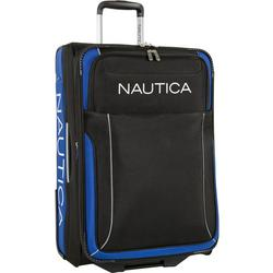 25'' Rolling Expandable Spinner Luggage