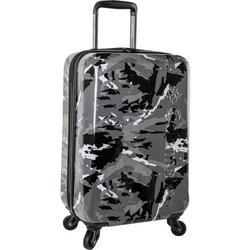 20'' Woodsy Camo Hardside Spinner Luggage