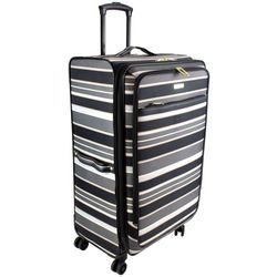 Isaac Mizrahi 28'' Ingram Spinner Luggage