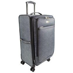 Isaac Mizrahi 24'' Soho Spinner Luggage