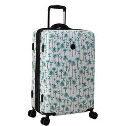 Body Glove 26'' Palms Hardside Spinner Luggage