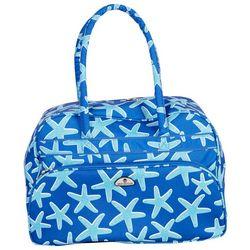 American Flyer 18'' Landis Starfish Duffel Bag