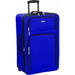 Leisure Luggage 30'' Sterling Collection Expandable Luggage