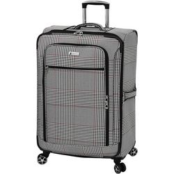 London Fog 28'' Sheffield Expandable Spinner Luggage