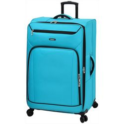 Leisure Luggage 30'' Escape Expandable Spinner Luggage