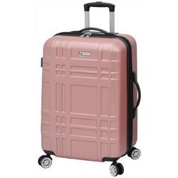 24'' Stonebridge Expandable Spinner Luggage