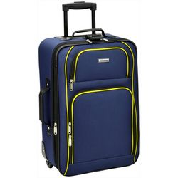 Leisure Luggage 24'' Sterling Collection Expandable Luggage
