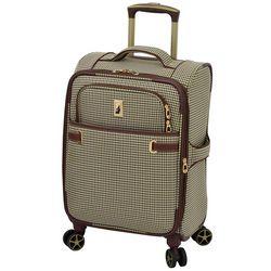 London Fog 20'' Stratford Spinner Luggage