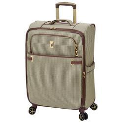 24'' Stratford Geometric Spinner Luggage