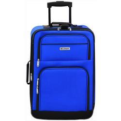 21'' Expedition Expandable Upright Luggage