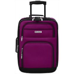 18'' Expedition Expandable Upright Luggage