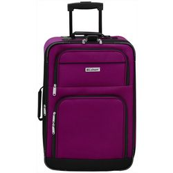21'' Expedition Expandable Upright Luggage