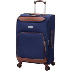 Quest 25'' Constellation Navy Spinner Luggage