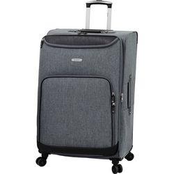 Quest 28'' Constellation Grey Spinner Luggage
