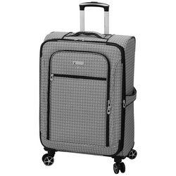 London Fog 24'' Sheffield Geometric Spinner Luggage