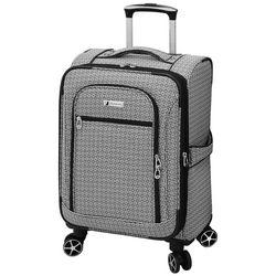 London Fog 20'' Sheffield Geometric Spinner Luggage
