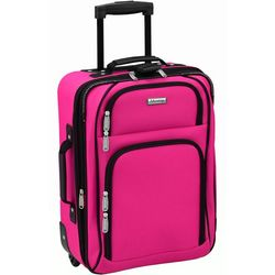 18'' Sterling Collection Expandable Luggage