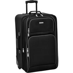 21'' Sterling Collection Expandable Luggage