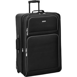 Leisure Luggage 27'' Sterling Collection Expandable Luggage