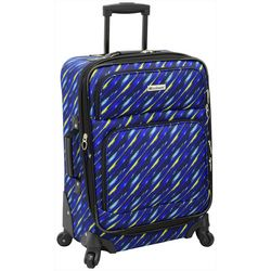 Leisure Luggage 21'' Lafayette Paint Brush Spinner Luggage