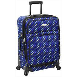 21'' Lafayette Paint Brush Spinner Luggage